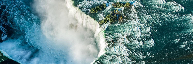 Niagara Falls Attractions And Tours Niagara Falls State Park