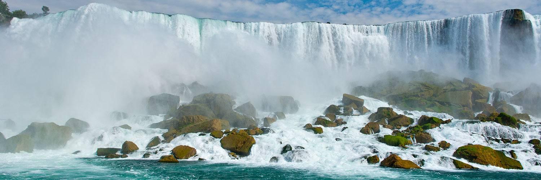 Niagara Falls Usa Discovery Pass Niagara Falls State Park