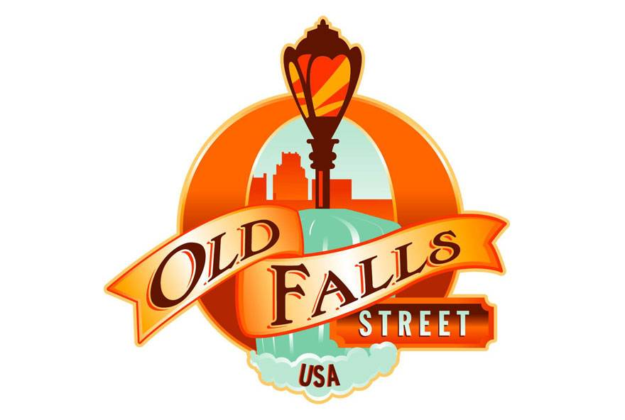 Old Falls Street USA logo