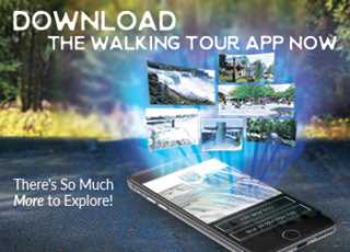 Download the Official Niagara Falls State Park Tour app